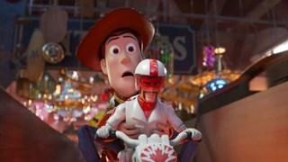 Toy Story 4 sẽ là bộ phim Pixar đầu tiên không có phim ngắn