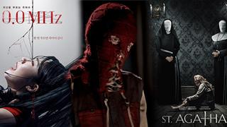 Điểm danh những phim kinh dị bị khai tử trước khi công chiếu nửa đầu năm nay