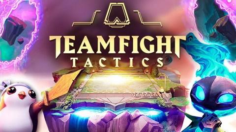 LMHT: Chi tiết kĩ năng của tất cả tướng trong Đấu Trường Chân Lý - Teamfight Tactics