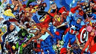 Top 10 đội hình Avengers mạnh nhất từng xuất hiện trong truyện tranh Marvel