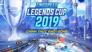 ZingSpeed Mobile: Tựa game tiếp theo được VNG đầu tư đưa tuyển thủ tham dự giải đấu quốc tế