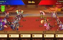 Danh Tướng 3Q – VNG giới thiệu tính năng hiếm: PvP không tính lực chiến