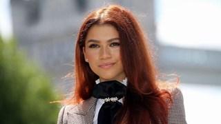 Zendaya quảng bá phim Far From Home, để kiểu tóc đậm chất MJ