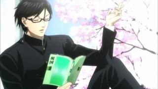Top 10 bộ Anime siêu bựa siêu lầy mà bạn không nên bỏ qua (P1)