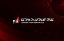 LMHT: Giải đấu VCS Mùa Hè 2019 chính thức trở lại với thể thức Playoff hoàn toàn mới