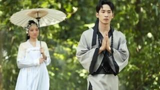 Độ ta không độ nàng - Hẹn kiếp tam sinh: Muốn làm Phật, trước hết hãy làm người
