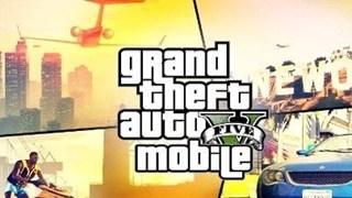 Xuất hiện GTA V trên Mobile khiến các game thủ trầm trồ