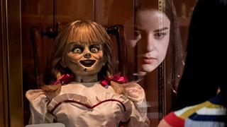 Đánh giá sớm Annabelle: Comes Home, kinh dị nhưng cũng không kém phần hài hước