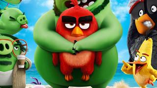 Angry Birds 2 tung trailer cuối cùng - Sẽ ra sao nếu chim và heo hợp tác?