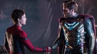 Spider-Man: Far From Home có hai credit không thể bỏ lỡ