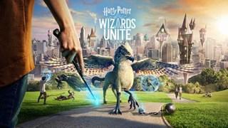 Harry Potter: Wizards Unite chính thức ra mắt ở Anh và Mỹ