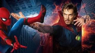 Tom Holland muốn một bộ phim Spider-Man liên thủ với Doctor Strange