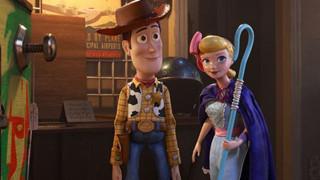 Kịch bản Toy Story 4 đã được viết từ trước khi phần 3 ra mắt