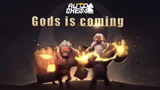 Auto Chess Mobile: Hướng dẫn đội hình God Pháp Sư Thuật Sĩ công thủ toàn diện