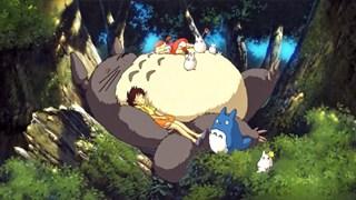 Sự thật không phải ai cũng biết về Totoro qua lời kể của đạo diễn Hayao Miyazaki