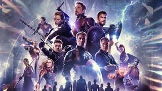 Đạo diễn Avengers Endgame không lo lắm việc đánh bại Avatar
