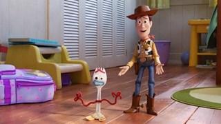 Sau Toy Story 4, Pixar quay trở lại với các dự án phim gốc