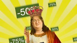 Steam Summer Sale: Sự kiện giảm giá lớn nhất trong năm sắp bắt đầu