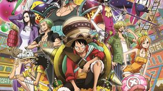 Thánh Oda được xem trước One Piece: Stampede và khen phần phim này hết lời