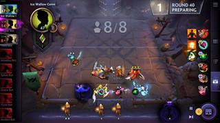 Top 5 tựa game mobile mới ra mắt đáng chú ý nhất ở thời điểm hiện tại.