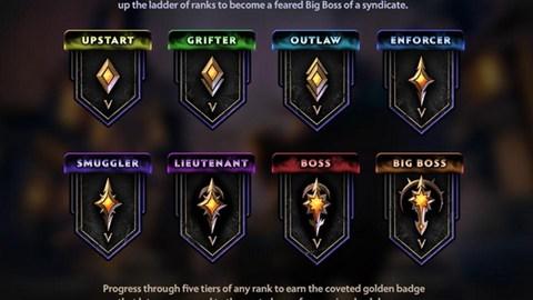 Dota Underlords: Giải thích hệ thống Rank và cách tính điểm Xếp Hạng của Valve
