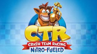 Tổng hợp toàn bộ Cheat trong Crash Team Racing Nitro-Fueled