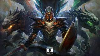 Dota Underlords: Hướng dẫn đội hình Dragon Human Mage cực mạnh với sau buff bá đạo