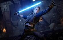 Star Wars Jedi: Fallen Order hé lộ Demo Gameplay mới toanh