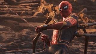 8 điều có thể bạn chưa biết về Iron Spider, bộ giáp Tony Stark tặng cho Peter Paker