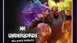 Dota Underlords: Chi tiết bản cập nhật 26/6 - Nerf mạnh Mage và Buff Dragon đã tay