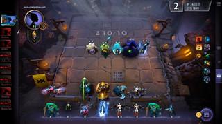 Dota Underlords: Hướng dẫn đội hình Primordial Assassin chống nhiều meta mạnh hiệu quả cao