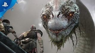 Rò rỉ thông tin phần tiếp của God of War đang được Sony - SIE Santa Monica Studio phát triển