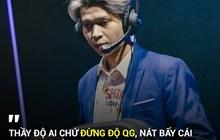Thầy Ba đòi comeback làm HLV, QTV nhanh chóng bảo tránh xa QG ra