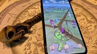 Những thiết bị tương thích với Harry Potter: Wizards Unite