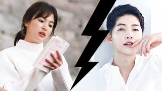 Song Joong Ki - Song Hye Kyo ly hôn, kết thúc mối tình đẹp từng làm nứt lòng khán giả Hậu duệ mặt trời