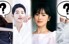Tiết lộ nguyên nhân li hôn của Song Joong Ki - Soong Hye Kyo