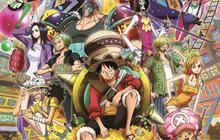 One Piece: Stampede tung trailer mới, hé lộ một phần nội dung của phim
