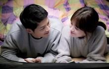 Nhìn lại những câu nói ngôn tình cặp đôi Song - Song đã dành cho nhau