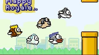 Flappy Bird tái xuất giang hồ với phiên bản Battle Royale trên điện thoại
