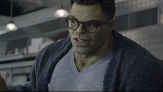 Cảnh quay bị cắt trong Avengers: Endgame sẽ liên quan đến Hulk