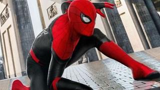 Spider-Man: Far From Home được đánh giá tốt sau khi công chiếu tại Mỹ