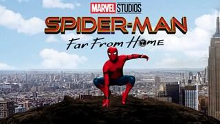 Spider-Man: Far From Home: Kết thúc hoàn hảo Phase 3 của MCU