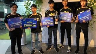 ZingSpeed Legends Cup 2019: Bệ phóng cho các tuyển thủ Việt tại Asian Cup 2019