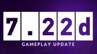 Dota 2: Chi tiết bản cập nhật 7.22d - Bản update cuối cùng trước thềm TI 9