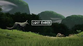 Lost Ember: Tựa game cho phép người chơi hoá thân thành động vật, sẽ ra mắt vào tháng 7