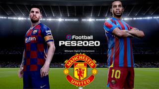 PES 2020: Hợp tác với Barcelona, ấn định thời gian phát hành
