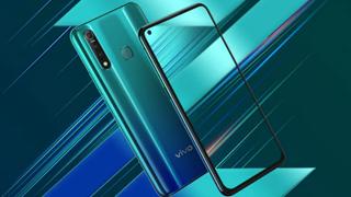 Vivo ra mắt smartphone Z1 Pro với giá bán 217 USD