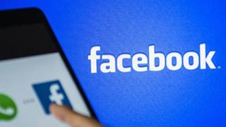 Facebook lại gặp lỗi không thể tải hình được làm hoang mang người dùng