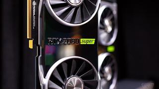 """Nvidia: Vừa trình làng dòng card đồ hoạ """"Super"""", mang hiệu năng mạnh mẽ hơn nhưng giá không đổi"""