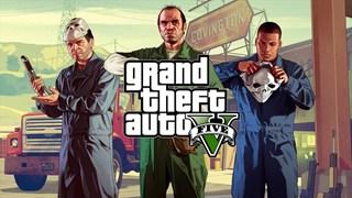 """GTA V xứng đáng danh hiệu """"Vua Game"""" khi đứng đầu danh sách bán chạy nhất thế giới"""